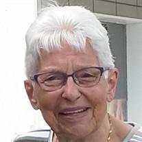 Mrs Sharon Booher