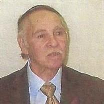 Charles Nathaniel Dalton