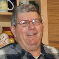 Robert Gene Feldman