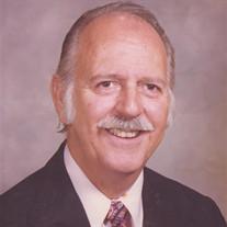 """William E.""""Loafer"""" Fowler"""