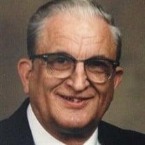 Merlyn David Egle