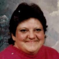 Carolyn Jean Johnson
