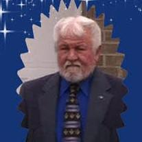 Larry Stewart Atkinson