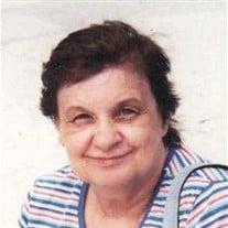 Mrs. Constance Marie Czerniewski