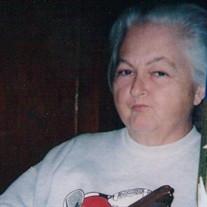 """Mrs.  Barbara C. """"Bobbie"""" Miles"""