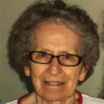 Nellie W. Vertner