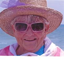 Bertha Mae Owens