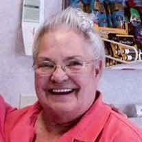 Helen Louise Cohn