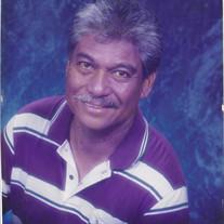 Franklin Corrigidor Ramos