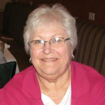 Deanna Sue (Carroll) Whitaker