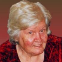 Jeanette Poche Bailey