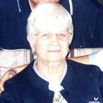 Doris Mae Root