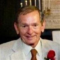 Russell Eugene White