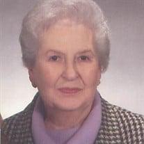 Evalena Bergen Hagan