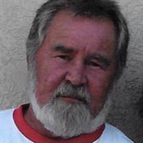 Phillip Warren Seymoure