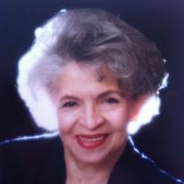 Martha  Rosa Ceballos