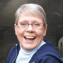 Constance  Kae Pokorny