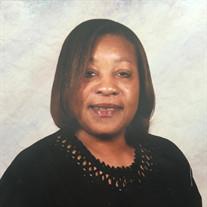 Ms. Sylvia Mae Bedford