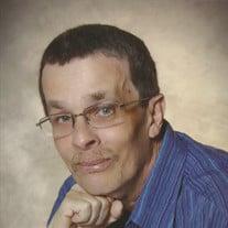 Joey Michael Bailey