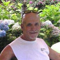 Steve Heguy