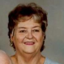 Elnora M. Belford