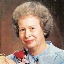 Elizabeth Finley