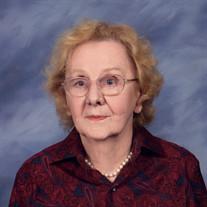Dorothy Ann Hughes