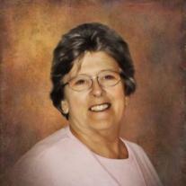 Betty Elizabeth Miller