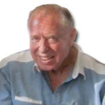 Mr. Charles Edward Croft