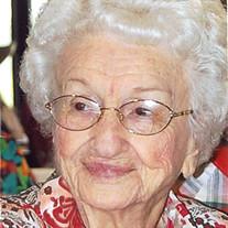 Frances Kelley