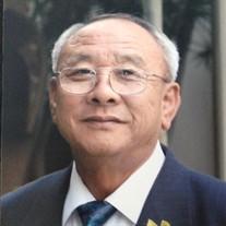 Man Sik Chun