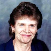 Jean Ann Messmann