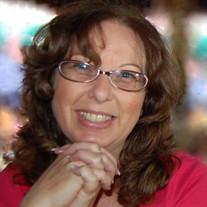 Mrs. Tammy Payne Allan