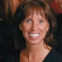 Lisa  Parrish Wright