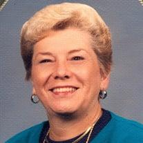 Rose Barlow Holley