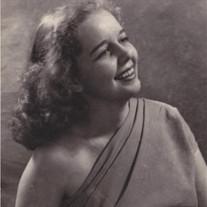 Jean Louise Benson