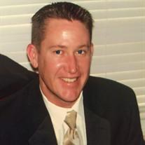 Eric Fogle