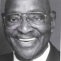 George Davis Jr.