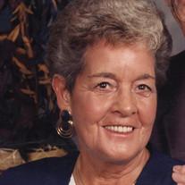 Barbara A. Frame