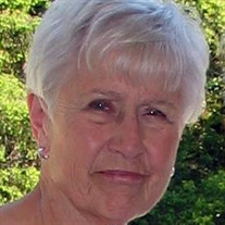 Elizabeth Louise  Palmgren