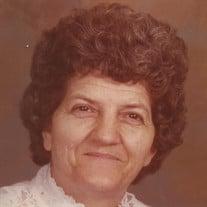 Mrs. Uldeen Carter Stidham