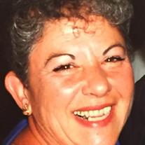 Rosemarie T. Carson