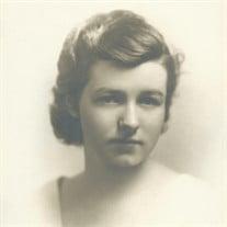 Miriam C. Tremblay
