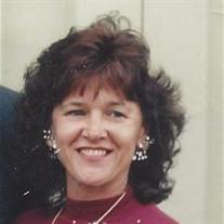 """Tammy Sue """"Susie"""" Basham"""