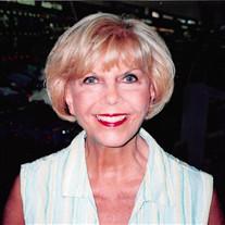 Barbara Gail Mills