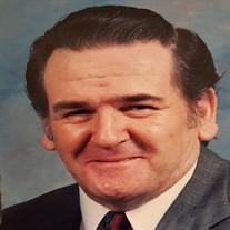 Carl D. Bishop