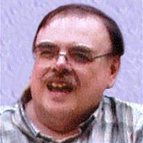 Kevin Lee Twigg