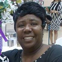 Mrs Lemie Brown Chavers