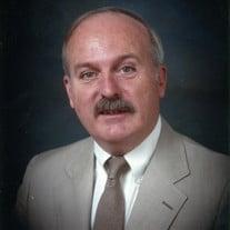 The Very Reverend John Campbell Lathrop