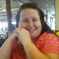Amy Eunice Chamberlin